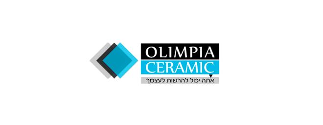 עיצוב לוגו לקרמיקה