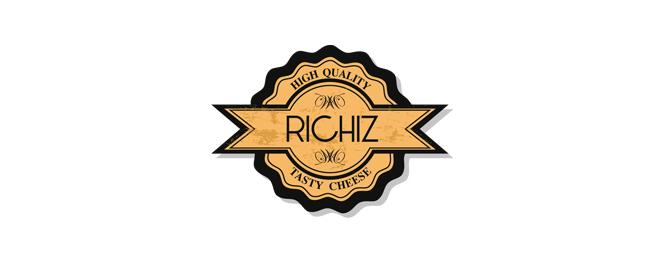 עיצוב לוגו למותג מזון