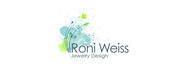 עיצוב לוגו לעיצוב תכשיטים