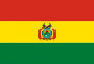 דגל בוליביה