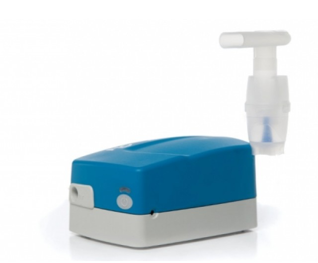 מעולה  לבריאות-שופ - מכשיר אינהלציה נייד תוצרת איטליה MV-63